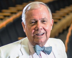 Jim Rogers, renowned commodity investor and motorcycle enthusiast.