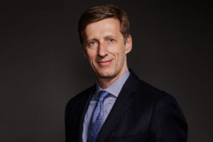 Darek Wojnar, Head of Funds and Managed Accounts at Northern Trust Asset Management