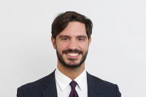 Pasquale Capasso, EMEA ETF Capital Markets at Invesco.