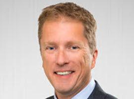 Robert Vanderhooft, Chief Investment Officer, TDAM