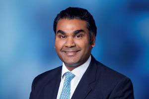 Jason Xavier, Head of EMEA ETF Capital Markets at Franklin Templeton Investments.