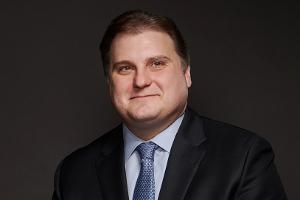 Chris Huemmer, Senior Vice President and Senior Investment Strategist for FlexShares ETFs.