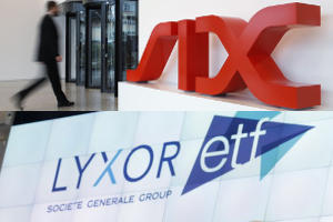 Lyxor cross-lists DAX ESG ETF on SIX