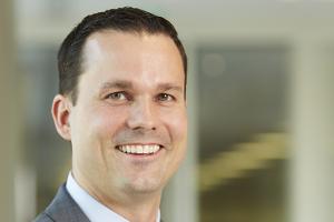 Matthew Piro, Head of Portfolio Review Department, Europe, at Vanguard