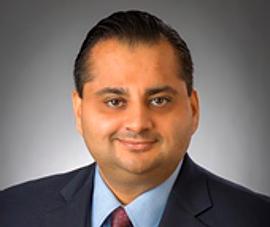 Mannik Dhillon, President, VictoryShares