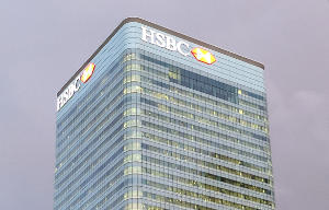 HSBC rolls out ESG low carbon UK equity ETF