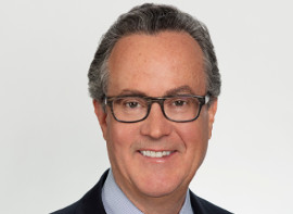 Douglas Peterson, President and Chief Executive Officer of S&P Global
