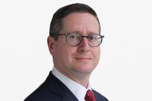 Jonathan Shelon, COO of Krane Funds Advisors