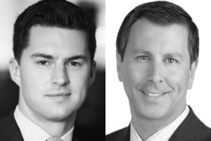 Joe Hegener, Chief Investment Officer at SkyOak Wealth, and Michael Cintolo, Chief Analyst at Cabot Wealth Network.