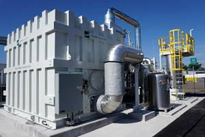 LGIM launches hydrogen economy ETF