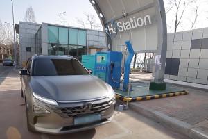 Direxion Hydrogen Economy ETF