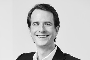 Rupert Haddon, Managing Director and Head of Sales at First Trust Global Portfolios
