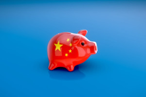 China ETFs management fee A50