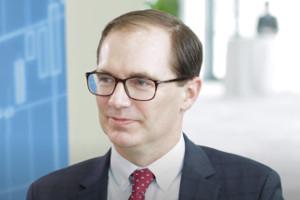 David Botset, Senior Vice President of Product Strategy for Schwab Asset Management