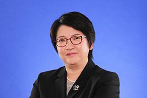 Ding Chen, Chief Executive Officer of CSOP Asset Management
