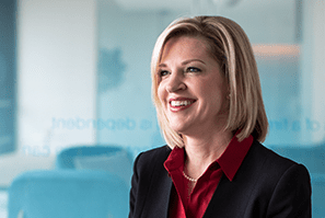 Ann Holcomb, CFA, Director of Research, North America and co-portfolio manager