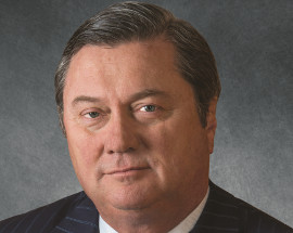 Robert L. Reynolds, President and CEO, Putnam Investments