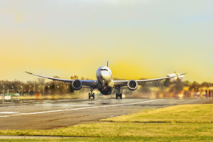 Europe's first global airline ETF cleared for take-off