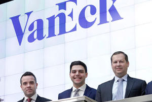 VanEck's UCITS semiconductor ETF hits $500m in assets in six months