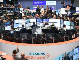 First Trust introduces European IPO and spin-off ETF