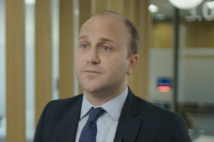 Aled Jones, Head of Sustainable Investment Product Management, EMEA, FTSE Russell