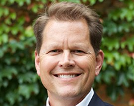 Bruce Bond, CEO of Innovator ETFs