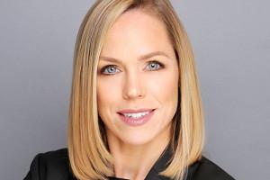 Janelle Woodward, President of MacKay Shields