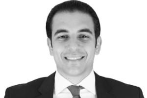 Omar ElKheshen, CEO of Quikro