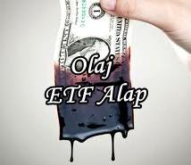 Olaj ETF