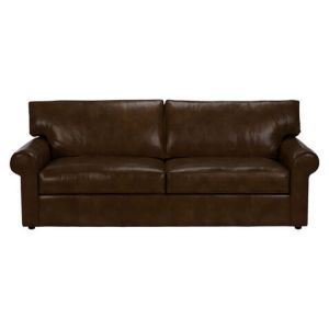 Shop Sofas and Loveseats   Leather Couch   Ethan Allen   Ethan Allen null