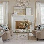 Hollywood Glam Living Room Living Room Ideas Ethan Allen