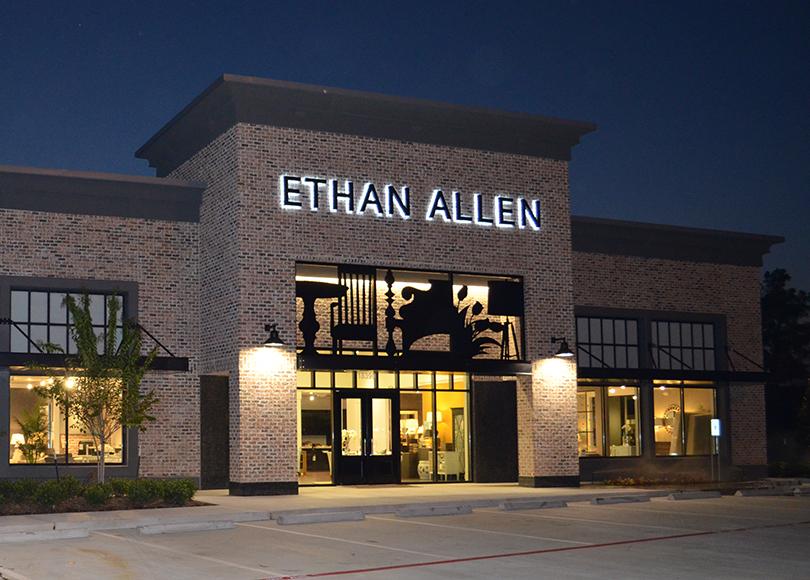 Tx Furniture Store Ethan Allen Ethan Allen The Tx