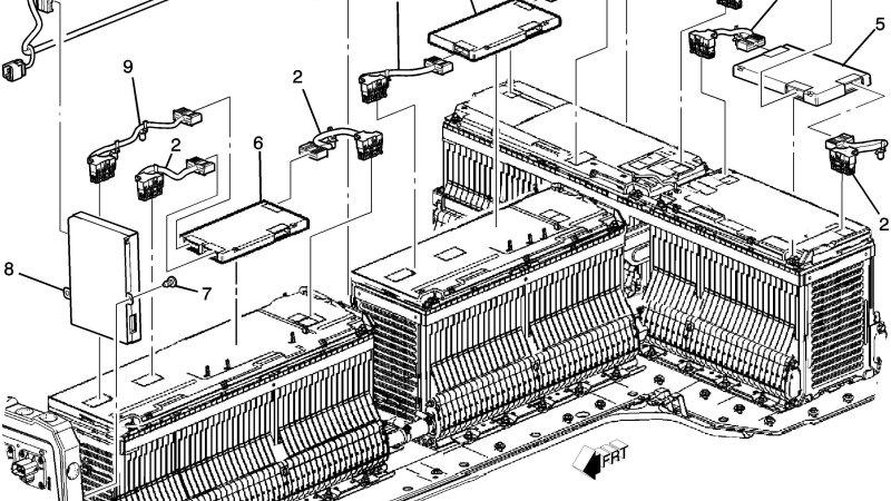 Chevy Volt | Ethan Elkind | Chevrolet Volt System Wiring Diagram |  | Ethan Elkind