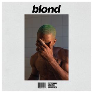 Frank Ocean - Blond