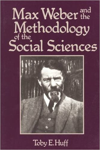 Max Weber - The Methodology of the Social Sciences