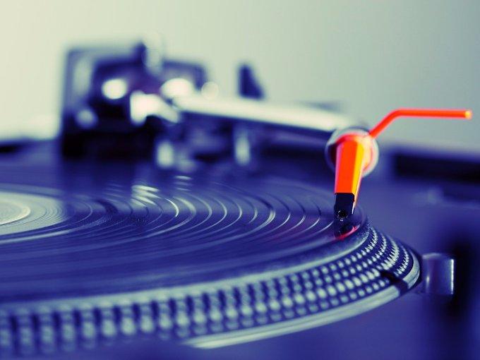Analog - vinyl