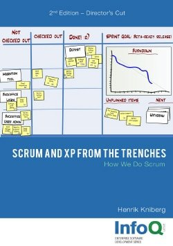 Free Book: Scrum and XP from the Trenches - 2nd Edition