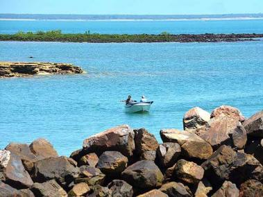 fishing in the top end darwin day tours
