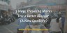 3 Ways Traveling Makes You a Better Blogger (A New Spotlight)