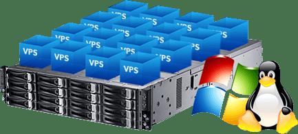 VPS-Windows-Linux