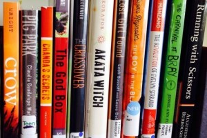 Summer Reading (and Listening) List