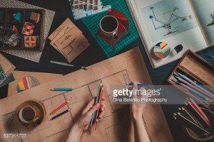 Draw Your Story: Visual Thinking Strategies in Writing