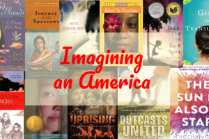 """Give me your tired, your poor"": 11 Immigration Books Reviewed by Teens"