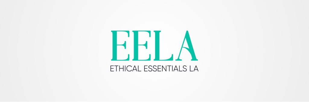 Ethical Essentials L.A. logo