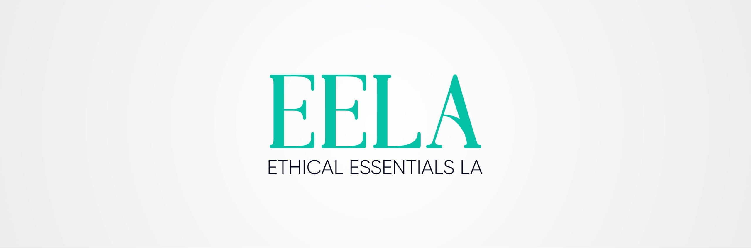 Ethical Essentials L.A. logo