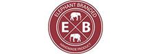 Elephant Branded Logo