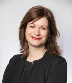 Erica Salmon Byrne of Ethisphere discusses PR and ethics with EthicalVoices