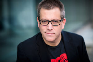 Peter Shankman discusses thriving ethically in a culture of lying with Ethical Voices
