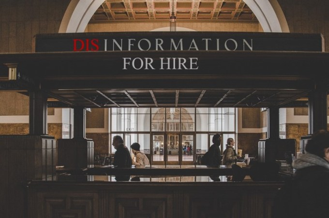 Disinformation for Hire: A Special EthicalVoices interview with Craig Silverman of Buzzfeed News