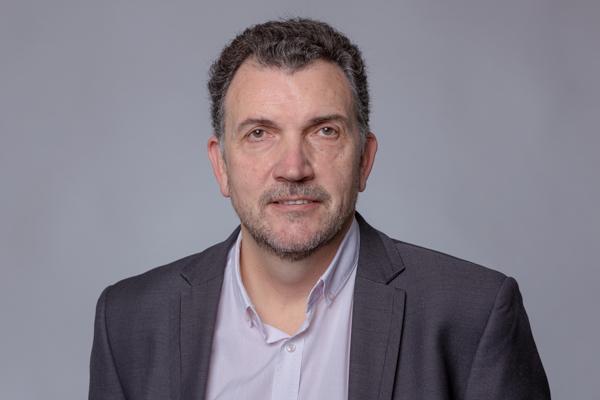 Jose Manuel Velasco discusses taking care of the truth